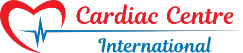 Cardiac Center International logo