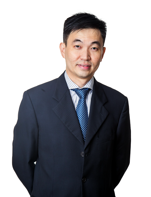 Dr. Lee Chee Wan
