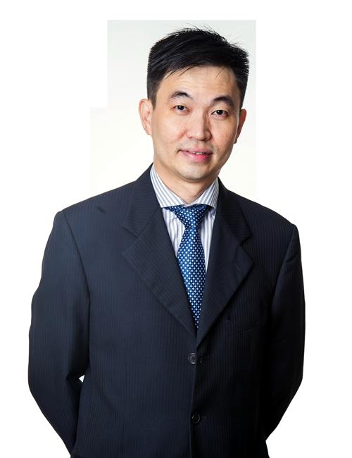 Dr. Lee Chee Wan